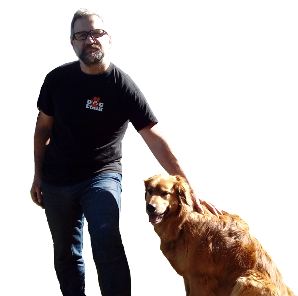 Jean-Michel Pestre, service aux animaux, Dog Ethik